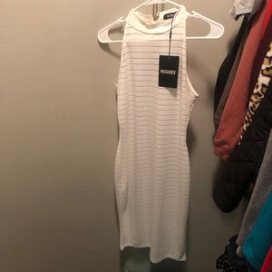BRAND NEW MISSGUIDED DRESS!